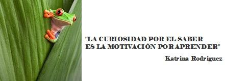 curiosidad rana