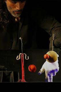 El mago Ramón y Ros