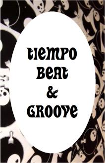 Tiempo, beat, groove_portada